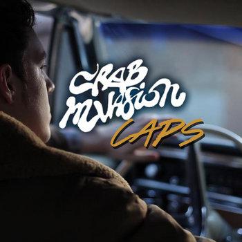 Caps cover art