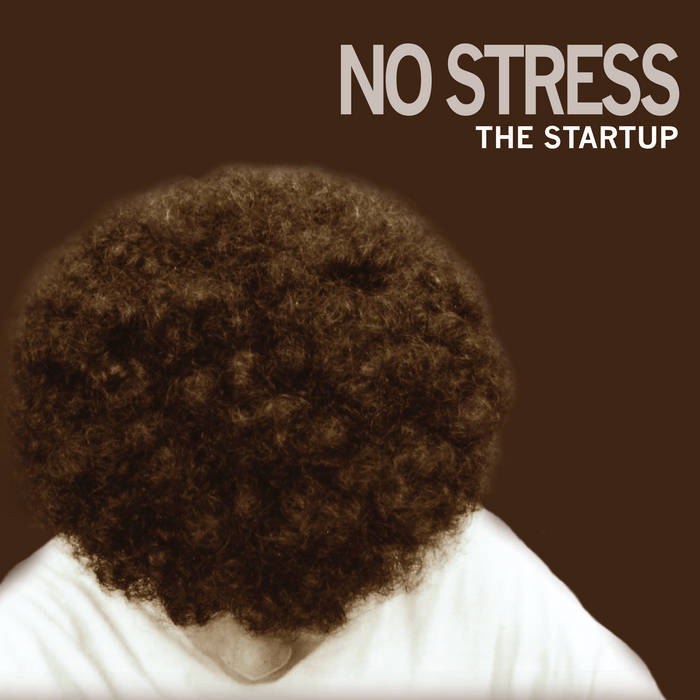 The Startup cover art