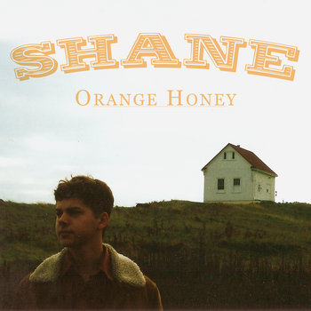 Orange Honey cover art