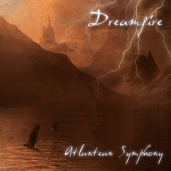 Atlantean Symphony (Eternal Visions Through the Eyes of the Enlightened) cover art