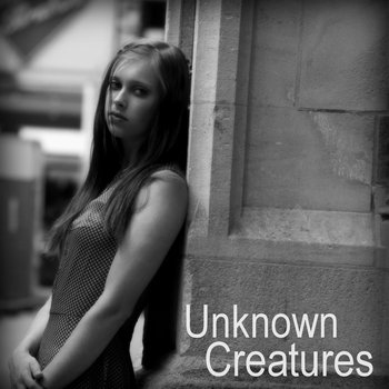Unknown Creatures cover art