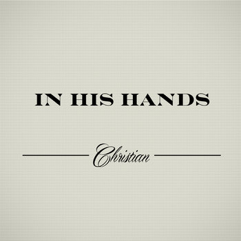 In His Hands cover art