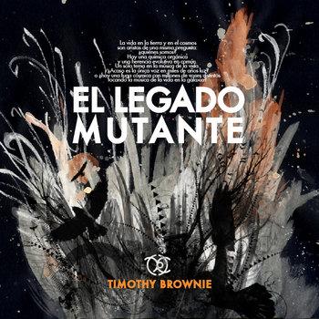 El Legado Mutante (EP) cover art