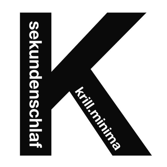 krill.minima - Sekundenschlaf cover art