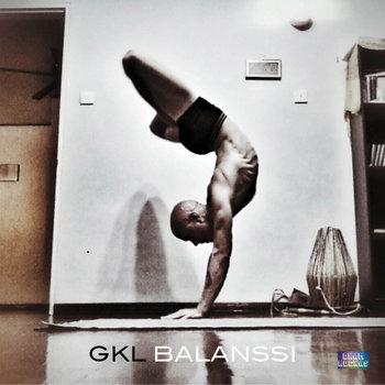 Balanssi cover art