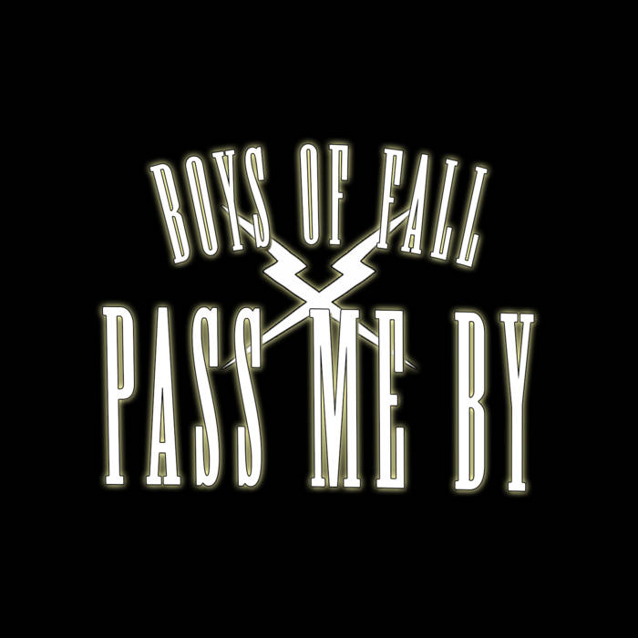 Pass Me By (Single) cover art