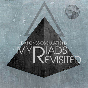 Myriads Revisited cover art