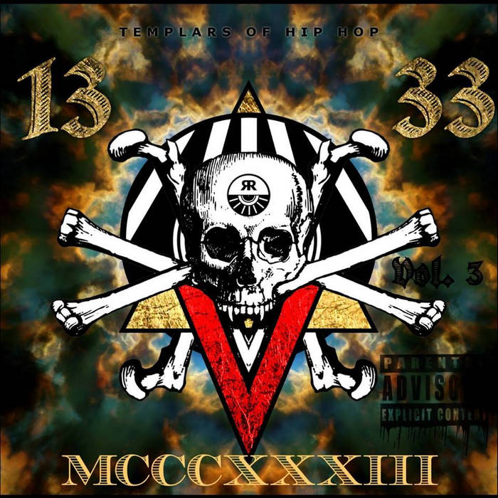 Quick Snippet (MCCCXXXIII Vol. 3) 16 Bars cover art