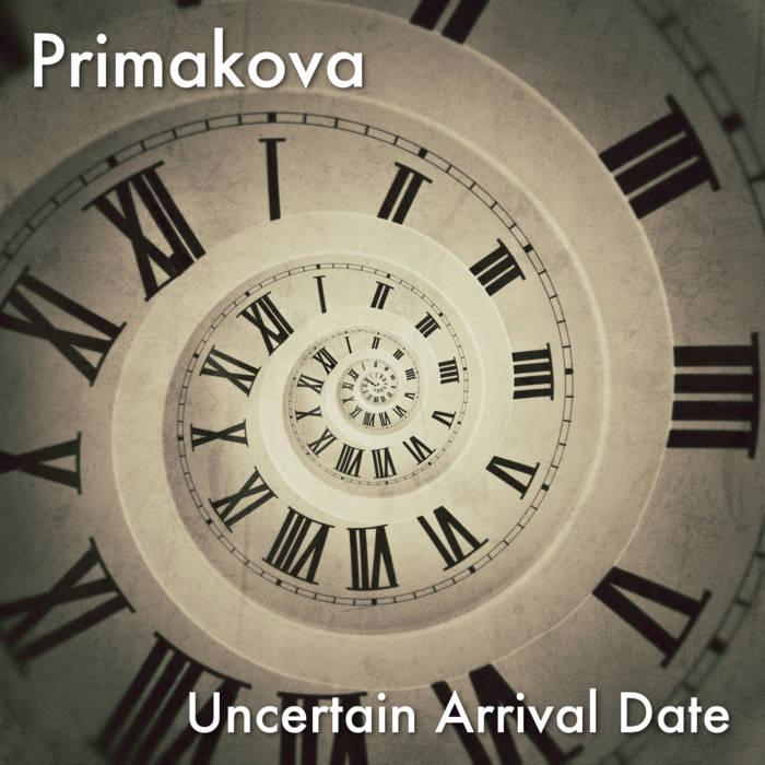 Uncertain Arrival Date cover art