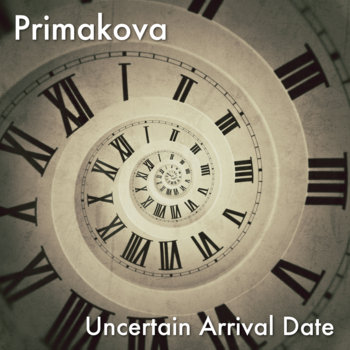 Uncertain Arrival Date cover art