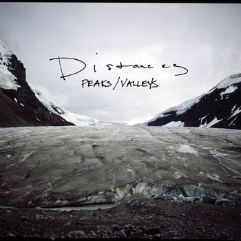 Peaks/Valleys cover art