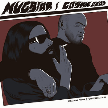 "Fukahyoocastulah (From Mugstar split 12"") cover art"