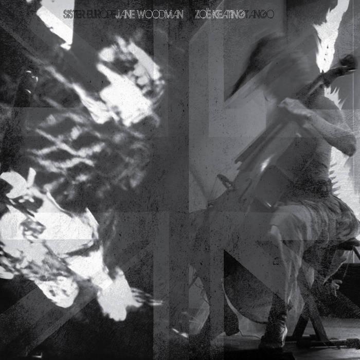 Sister Europe / Tango EP cover art
