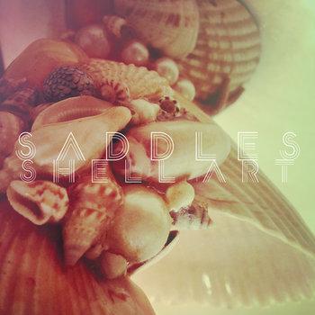 Shell Art cover art