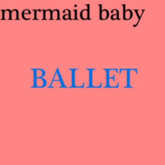 Ballet - Single cover art