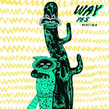 Oranjudio cover art