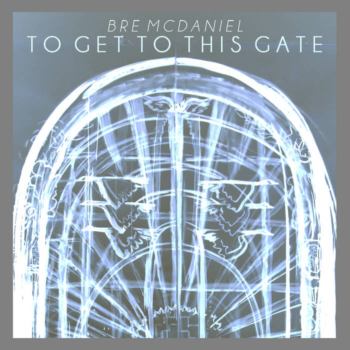 To Get To This Gate (Single) cover art