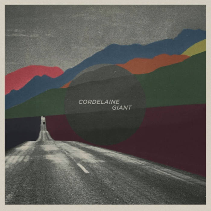 CORDELAINE GIANT cover art