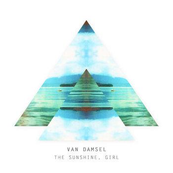 The Sunshine, Girl EP cover art