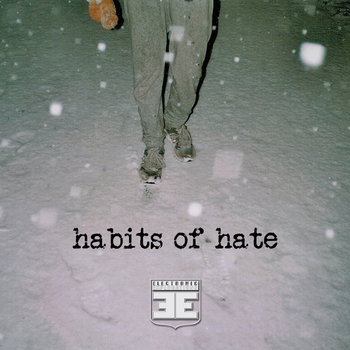 Habits of Hate cover art