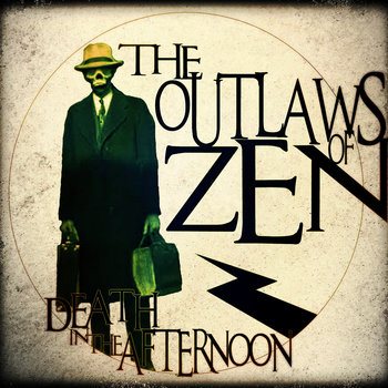 Death In The Afternoon cover art