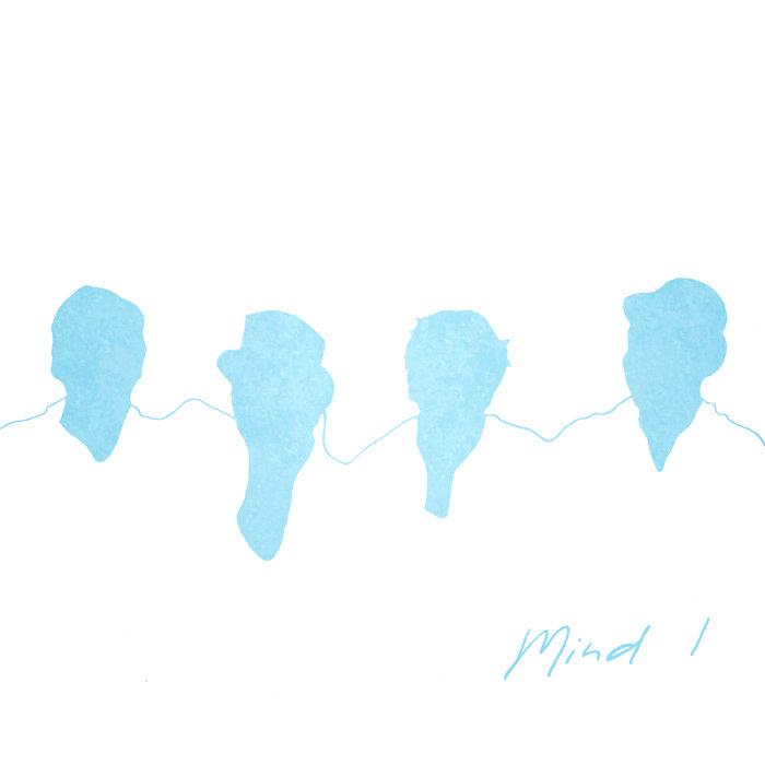 Mind (Part I) EP cover art