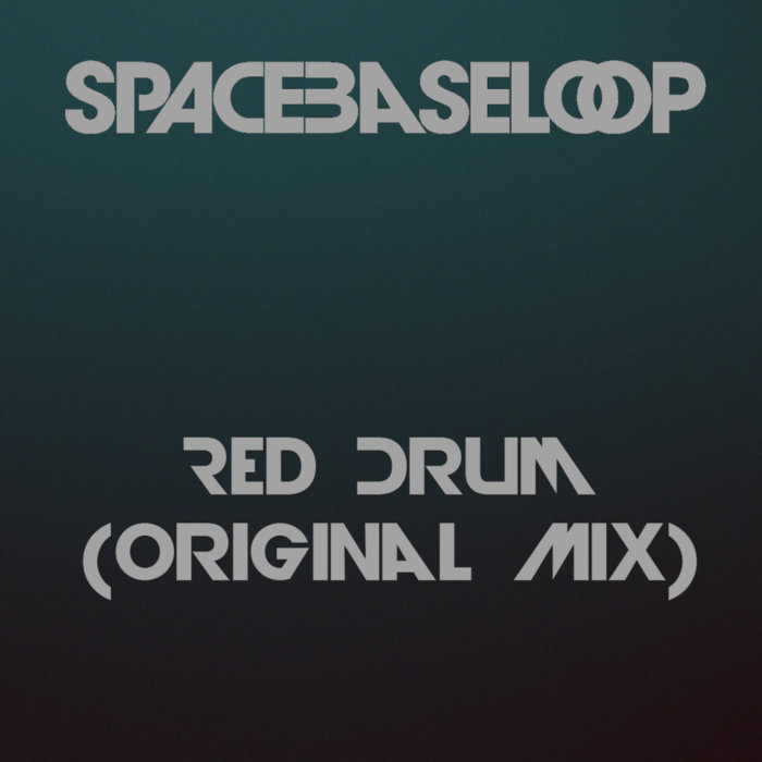 Red Drum (Original Mix) cover art