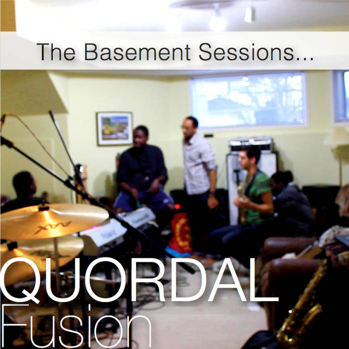The Basement Sessions cover art