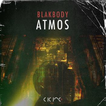 Atmos cover art