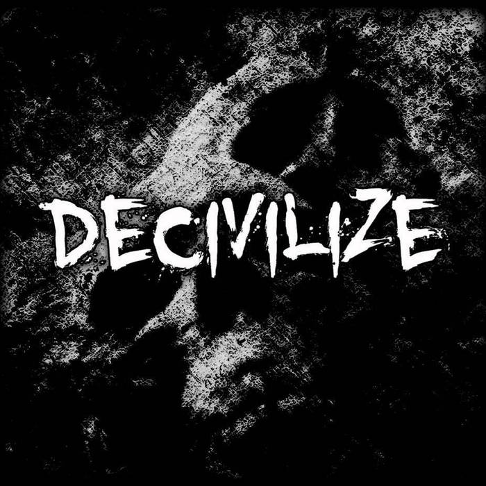 Decivilize cover art