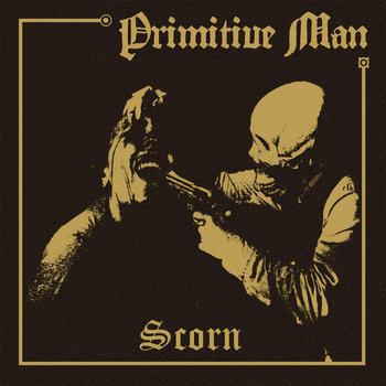 Scorn cover art