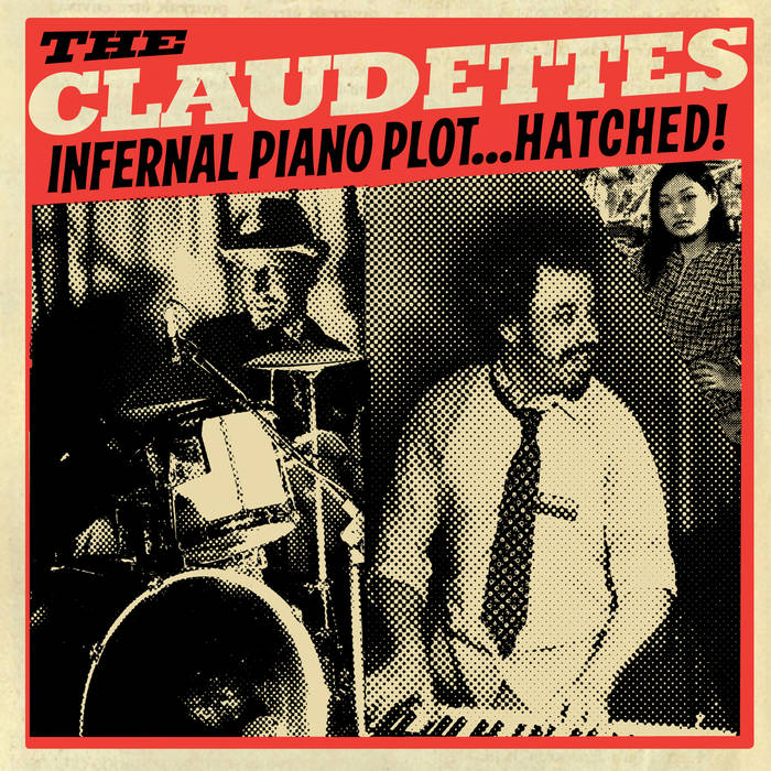 Infernal Piano Plot...HATCHED! cover art