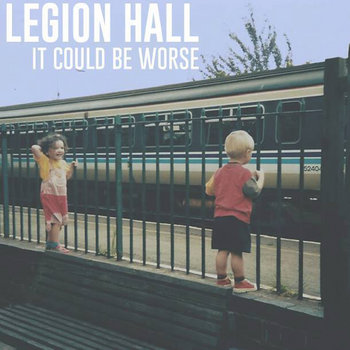 It Could Be Worse cover art