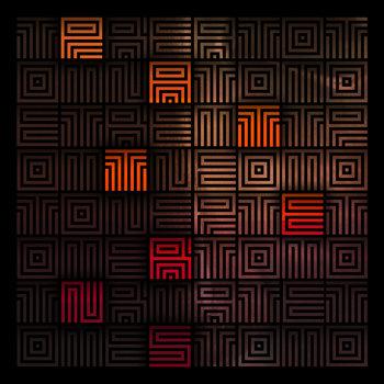 Patterns Vol.1 cover art