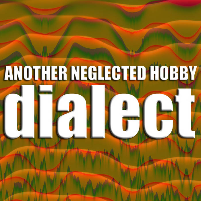 dialect cover art