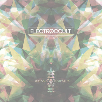 Electrøccult cover art