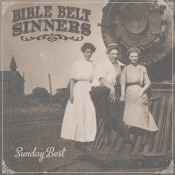 Sunday Best cover art