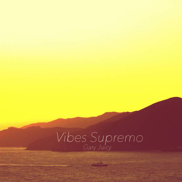 Vibes Supremo cover art