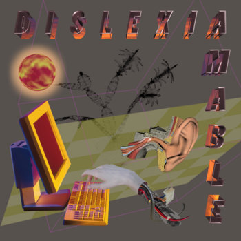 Dislexia Amable cover art