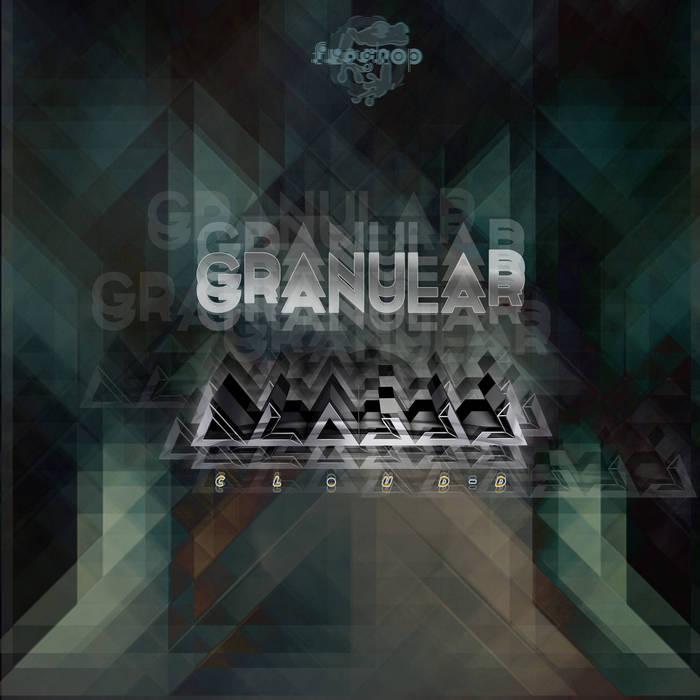 [FRG-HP07] GRANULAR EP cover art