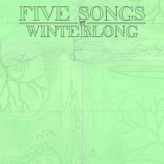 Five Songs cover art