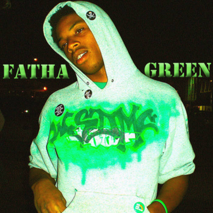 Fatha Green... A'int Nothin Better cover art