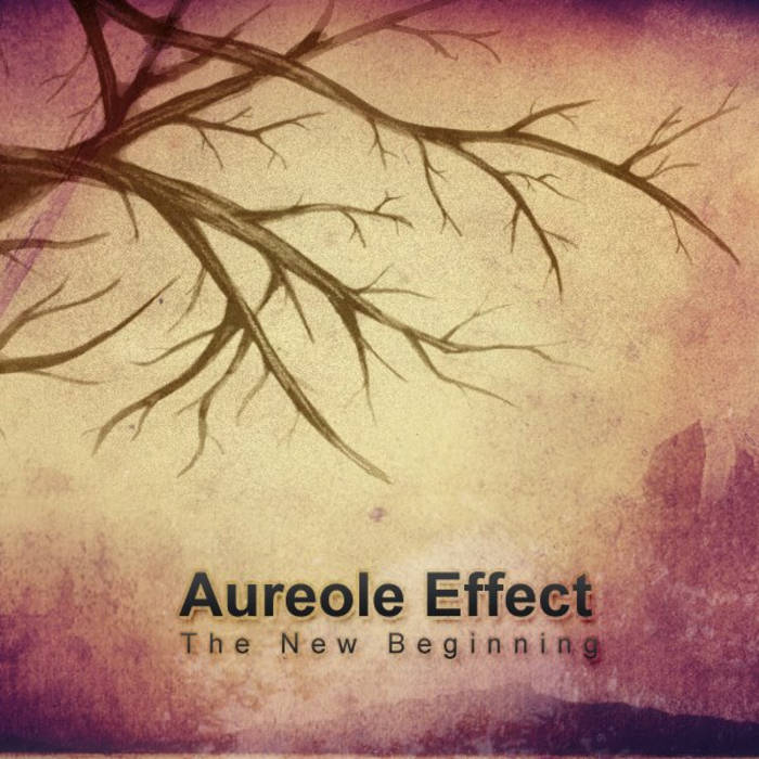 Aureole Effect - The New Beginning cover art