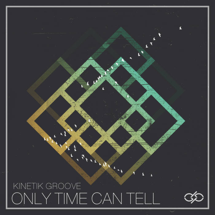 Only Time Can Tell cover art