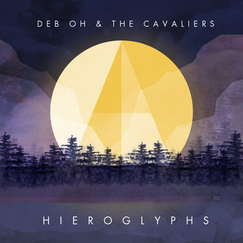 Hieroglyphs cover art