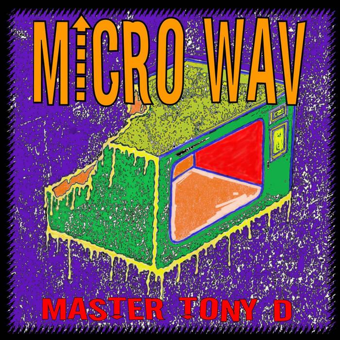 MICRO WAV cover art