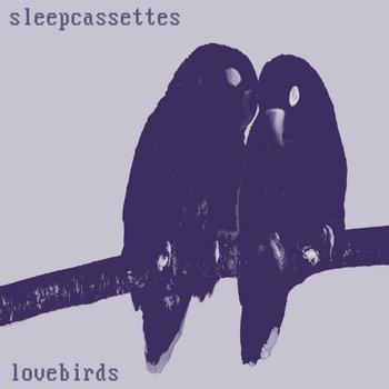 lovebirds (single) cover art