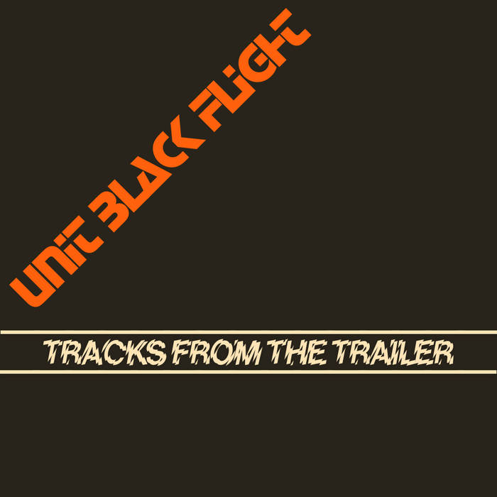 Tracks from the Trailer cover art