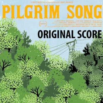 Pilgrim Song (Original Score) cover art