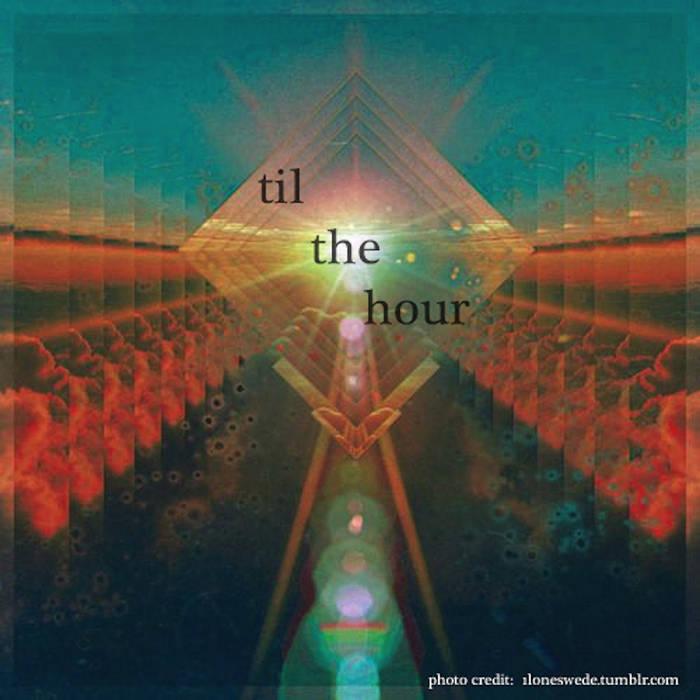 'til the hour cover art